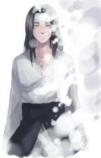 Light and dark (Neji Hyuga love story) by Caladmir19
