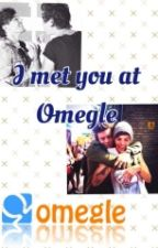 I met you at Omegle ~ LS by larrylwt