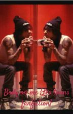 Body on me {Les twins fanfiction} by bossyqueen6