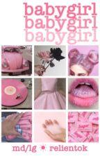 babygirl - md/lg (lynexa) by relientOK