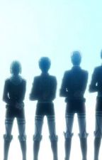 -Attack On Titan- Various X Reader by -Anime_Fan-