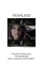 Fearless ≫ Zach Mitchell by voidsangster