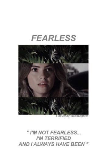 Fearless ≫ Zach Mitchell