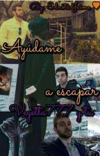 AYÚDAME A ESCAPAR (Vegetta777 y tu) by EdnotaJaime