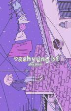 »Boyfriend TaeHyung« by shyjimin