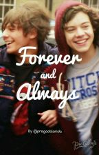 Forever and Always || l.s HIATUS by stylinsonflwer