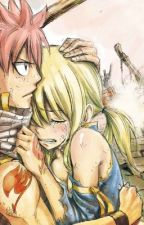 The Lost Wolf (Fairy tail Nalu Fan Fic) by Wolves1978