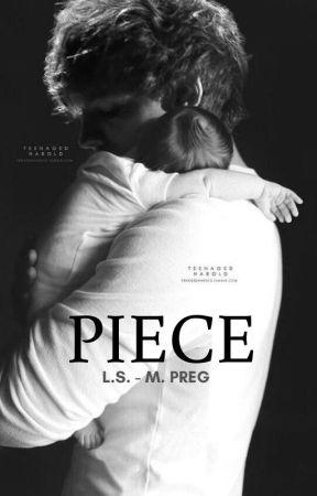 piece || l s  - m preg - month 1 - Wattpad