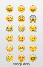 Emoji Story by cob-web