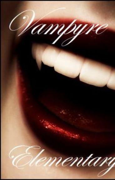 Vampyre Elementary
