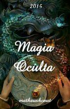 Magia Oculta by matheusbonat