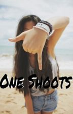One Shoots by Sebftme
