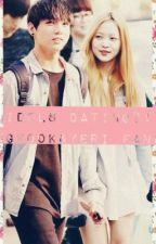 Idols dating? Fanfic of BTS and Red Velvet's maknae by tenz_kuncho