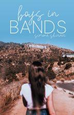 Boys in Bands | hiatus by simonesaidwhat