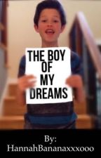 The boy of my dreams by BBYGRLHANNAH