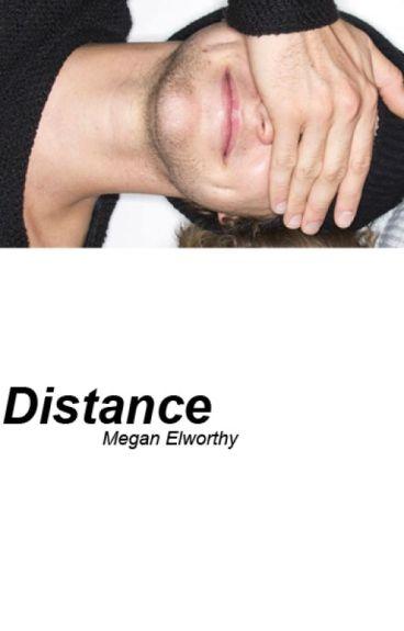 Distance // irwin