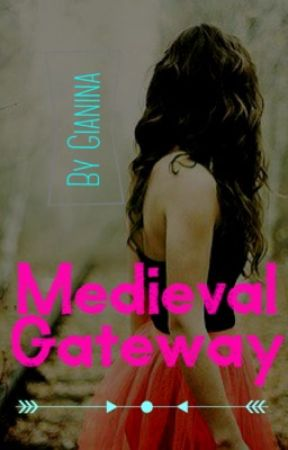 Medieval Gateway by icypink1010