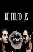 We Found Us || Twincest. by itspenni