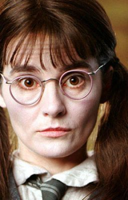 Moaning Myrtle's Untold Story...HARRY POTTER FANFIC!