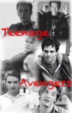Teenage Avengers by avengers_obsessed