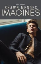 Shawn Mendes Imagines by yolo_bananas