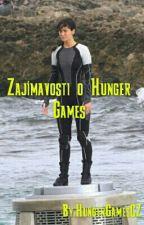 Zajímavosti o Hunger Games by HungerGamesCZ
