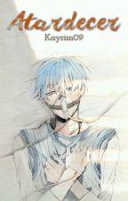 Atardecer by Kayrim09