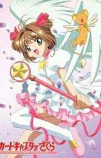 Sakura card captor, un día más by JessicaOrtegaVillega