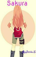 Sakura by Jessie_V_