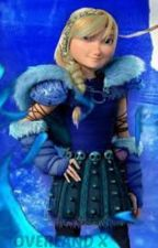 Apart of the Dragon Tribe (HTTYD Fanfic) by shayelee8