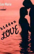 Hidden Love by xoxoeskimo