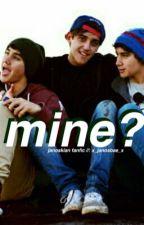 Mine •Jai Brooks•Luke Brooks•Beau Brooks• by x_janosbae_x