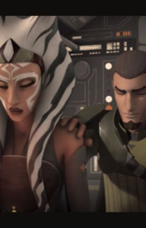 United as One (Star Wars Rebels)(on hold!) by Loving_life_forever2