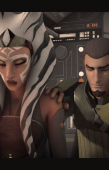 United as One (Star Wars Rebels)(on hold!)