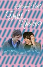 Second Boys Will Be first Choice (A Ryden/Brallon fanfiction) by sleepingwithsenpai