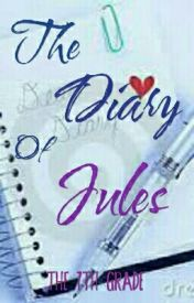 The Diary Of Jules by dancerjules