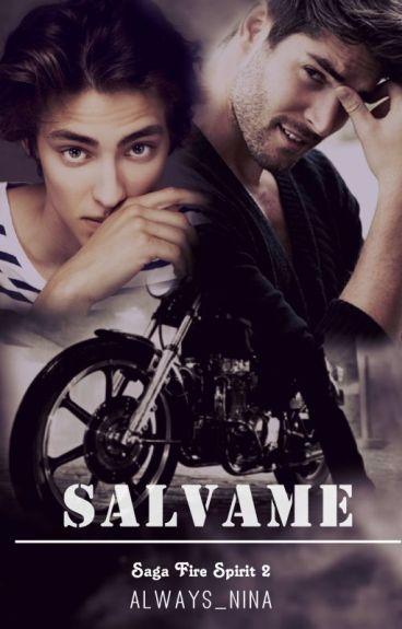Salvame  Kuri/Saled  Adf#2