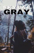 Skylar Gray by Theprincessofworld