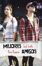 Todo Empezo Como Mejores Amigos (kira kosarin  y jack griffo) by arinatorforever1