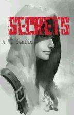Secrets by Payne_Acachalla