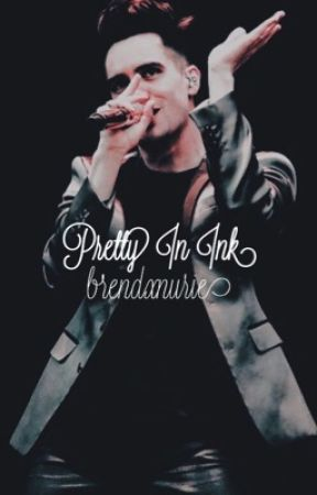 Pretty In Ink - Brendon Urie by brendxnurie
