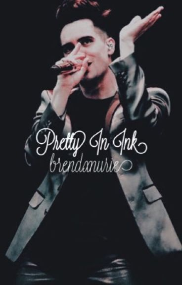 Pretty In Ink - Brendon Urie
