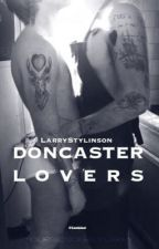 Doncaster lovers | LarryStylinson by SawkDani