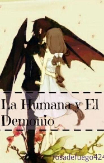 La Humana y El Demonio