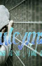 Souleymane - La prison La ou Tout a Commencer by Kalash_inLoVe