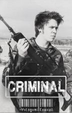Criminal - rdg - Finalizada by -Wishlxn