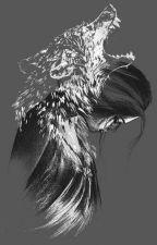 Divergent Werewolf by Spider7797