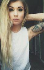 Kain lawleys little sister (Ellie Lawley) by Elliepottorff3