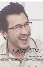 My hero ( bad edited version) by olliebee_