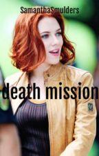 Death Mission [Romanogers] by SamanthaSmulders